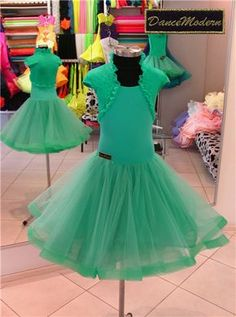 Платье-бейсик. Aqua -fat