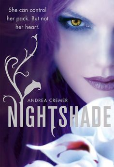 Once Upon a Series: Review: Nightshade by Andrea Cremer (Nightshade #1)