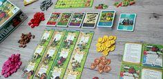 Imperial Settlers - Das Spielmaterial