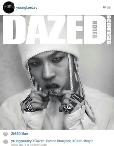 Dazed and Confused cover