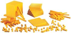 Plastic Base Ten Number Concepts Set: School Specialty Publishing: 0013587211127: Amazon.com: Books