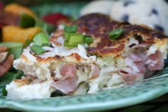 Food - Impossible pies with Bisquick on Pinterest ...