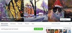 Best Facebook Groups For Artists