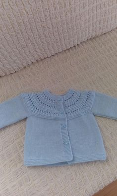 Baby Knits, Baby Cardigan, Baby Patterns, Baby Things, Baby Ideas, Baby Knitting, Knit Crochet, Babies, Sweaters