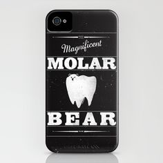 This could be your new iPhone cover, @Charlotte 'Brewer' Johnston