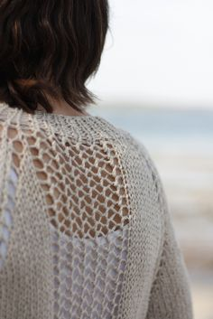 Ravelry: Sandshore pattern by Alicia Plummer