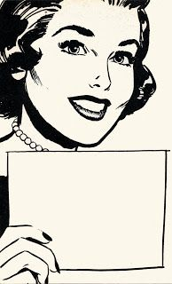 Collage Candy: Beauty advice booklets from the 1960s