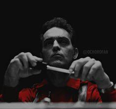 PEDRO ALONSO | FAN
