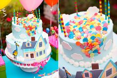 """From the movie """"Up!"""""""