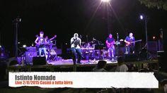 IstintoNomade Nomadi tribute band - ESCLUSIVA CAMPANIA