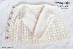 Knitting Patterns Free, Knit Patterns, Free Knitting, Baby Knitting, Diy Crafts Knitting, Knitting For Kids, Crochet For Kids, Crochet Books, Knit Crochet