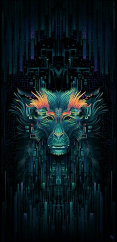 The Shaman Monkey by Sylvia Ritter
