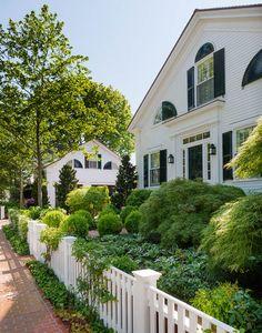 Patrick Ahearn osterville captain's house.' patrick ahearn architect, boston, ma