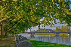 Piešťany - HDR   ePhoto.sk - foto, fotografie, fotoaparáty Hdr