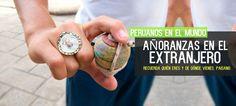 Añoranzas en el extranjero http://promoviendoteperu.com/peruanos-en-el-mundo/item/2433-anoranzas-en-el-extranjero.html