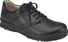 Click Image Above To Purchase Finn Comfort Augusta Black Montana Womens Golf Shoes Finn Comfort Golf Shoes