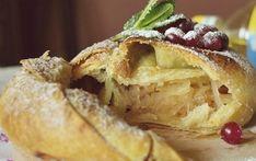 Jablečný koláč skvěle chutná a má i netradiční postup přípravy Apple Pie, Tacos, Ethnic Recipes, Desserts, Food, Tailgate Desserts, Deserts, Essen, Postres
