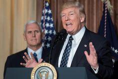 Trump ordena revisar las políticas de EEUU contra emisiones de CO2