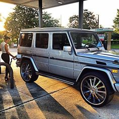 #Mercedes #SUV