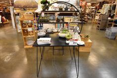 Come join me from 2-4PM today @worldmarket for the Make Your Own Decorative Terrarium event!