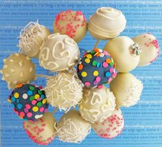 cake pop recipe how to cook that ann reardon decorating