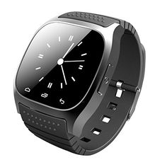 Ailina Bluetooth Smart Watch Wristwatch, Ailina Smartwatch with Touch Screen LED Light Dial SMS Remind Musi No description (Barcode EAN = 0723610240306). http://www.comparestoreprices.co.uk/january-2017-2/ailina-bluetooth-smart-watch-wristwatch-ailina-smartwatch-with-touch-screen-led-light-dial-sms-remind-musi.asp