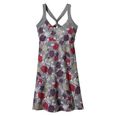Check out the Patagonia Womens Morning Glory Dress on Altrec.com: http://www.altrec.com/patagonia/womens-morning-glory-dress/ #summerstyles