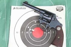 Online Exclusive: New Life for Old Standards | American Handgunner | .32 S&W Long/Colt New Police