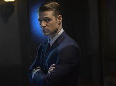 Gotham - TV Series News, Show Information - FOX | Check out the latest buzz on Gotham | http://www.fox.com/gotham