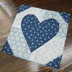 Quilt Block Patterns, Applique Patterns, Applique Quilts, Pattern Blocks, Quilt Blocks, Quilting Projects, Quilting Designs, Diy Quilting, Patchwork Quilting
