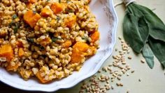 Pearl barley is much cheaper than traditional risotto rice and more flavoursome too. This is designed to be a low cost recipe.