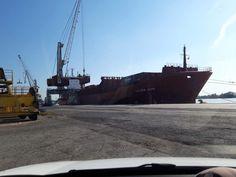 Une journée bien remplie Promotion, Boat, Hands, Handball, Dinghy, Boats, Ship