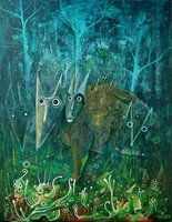 Backwoods II by FrodoK