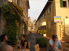 ..che dire...io ADORO la Toscana!!!!!