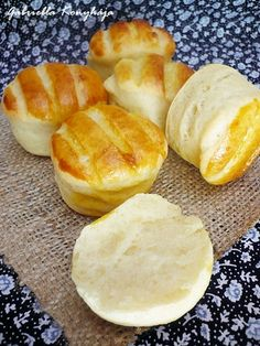 Snacks, Snack Recipes, Dessert Recipes, Cooking Recipes, Hungarian Recipes, Winter Food, Bakery, Food And Drink, Appetizers