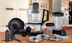 Groupon - 800W Cooks Professional Food Processor in Black or White for £59.99 With Free Delivery (70% Off) in [missing {{location}} value]. Groupon deal price: £59.99