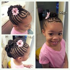 120 best african american kids hairstyles images in 2020