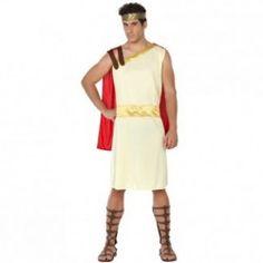 Disfraz #Griego #Adulto #mercadisfraces #tienda de #disfraces #online disponemos de disfraces #originales perfectos para #carnaval.