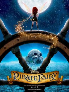 The Pirate Fairy (Video 2014)