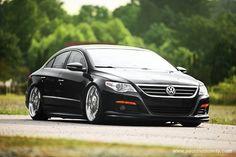 Volkswagen Passat CC 2010 - Luxurious Comfort Coupe VIP Boss Style ~