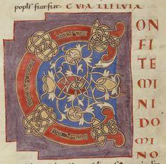 Biblia Sancti Martialis Lemovicensis altera. I Date d'édition : 1001-1100 Type : manuscrit Langue : Latin Droits : domaine public Identifiant : ark:/12148/btv1b85410155
