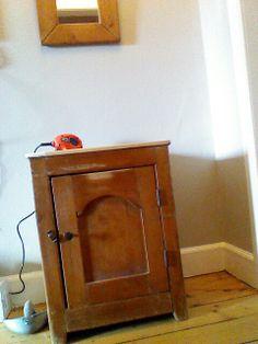 My furniture restoring