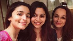 Alia Bhatt applauds sister Shaheen for talking about her battle with depression - The tragic deaths of celebrity chef Anthony Bourdain and designer Kate Spade left many dumbfounded and heartbroken. They also started a fresh conversation about the mental health illness that is depression.   #AliaBhatt #AnthonyBourdain #Depression #KateSpade #MaheshBhatt #ShaheenBhatt #SoniRazdan