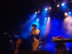 Live Music | Neon Indian at The Phoenix in Toronto
