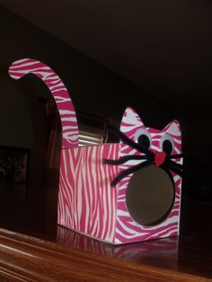 valentine's day kleenex box