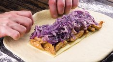 Tapenade, Stromboli, Calzone, Cabbage, Tacos, Mexican, Vegetables, Ethnic Recipes, Food