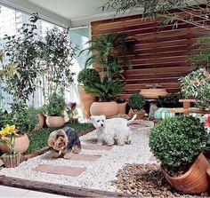 Inspiração ♡ #design #interiordesign #decor #decoração #decorlovers #archilovers #inspiration #ideias #jardim #áreaexterna #paisagismo #garden
