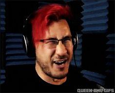 #Markiplie r#YouTube #YouTuber #YouTube Gif #YouTuberGifs #YouTube Gifs #YouTuber Gif #QueenBMVGifs