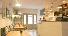10 lugares perfectos donde tomar café con los niños | El Viajero Fisgón