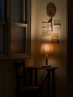 alma drape (アルマ ドレープ)|スタンド照明|商品詳細ページ|照明・インテリア 販売 flame American Illustration, Beautiful Gif, Interior Lighting, Colorful Interiors, Sconces, Wall Lights, Interior Design, Bedroom, Furniture